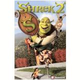 Shrek 2 - Popcorn Readers - Richmond Publishing