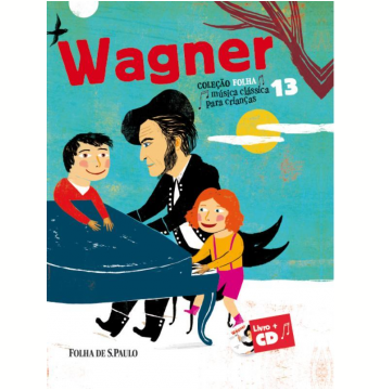 Wagner (vol.13)