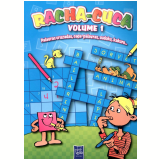 Racha-Cuca (Vol. 1) - Yoyo Books (Org.)