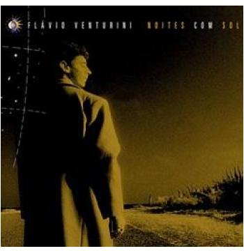 Flávio Venturini - Noites De Sol (CD)