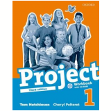Project 1 - Workbook Cd Included - Third Edition - Tom Hutchinson