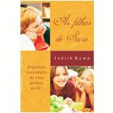 As Filhas de Sara (Ebook) - Judith Kemp