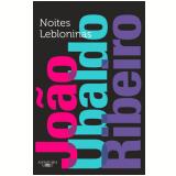 Noites Lebloninas - Jo�o Ubaldo Ribeiro