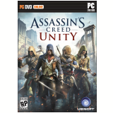 Assassin's Creed Unity Collector's Edition (PC) -
