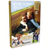 Ambiciosa (DVD) - Joseph Cotten, Ethel Barrymore, Loretta Young