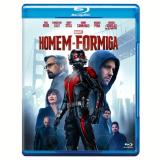 Homem-formiga (Blu-Ray) - Michael Douglas, Paul Rudd