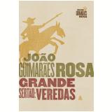 Grande Sertão: Veredas - Edição Comemorativa 2015