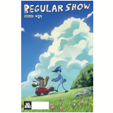 Regular Show 29 (Ebook) - CLARK