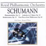 Schumann (CD) -