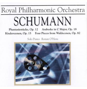 Schumann (CD)
