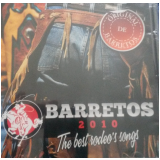 Barretos- The Best Rodeo's Songs (CD) -