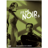 Filme Noir (Vol. 6) (DVD) - Humphrey Bogart, Dick Powell, Frank Lovejoy