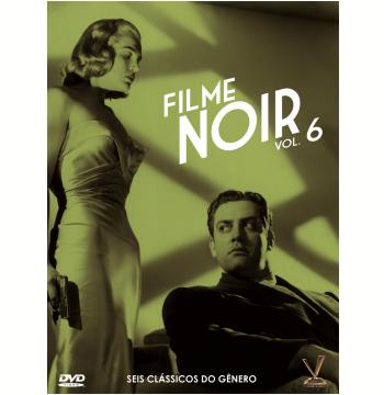 Filme Noir (Vol. 6) (DVD)