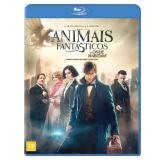 Animais Fantásticos e Onde Habitam (Blu-Ray) - Vários (veja lista completa)