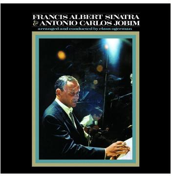 Francis Albert Sinatra & Antonio Carlos Jobim (CD)