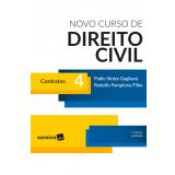 Novo Curso de Direito Civil - Contratos (Vol. 4) - Rodolfo Pamplona Filho, Pablo Stolze Gagliano