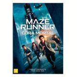 Maze Runner - A Cura Mortal (DVD) - Vários (veja lista completa)