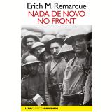 Nada de Novo No Front - Erich M. Remarque