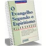 Evangelho Segundo o Espiritismo, o Espiral - Allan Kardec