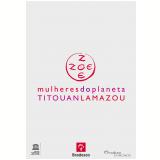 Mulheres do Planeta - Titouan Lamazou (DVD) - Marc Jampolsky