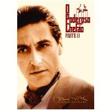 Poderoso Chefão Parte II - The Coppola Restoration, O (DVD) - Vários (veja lista completa)