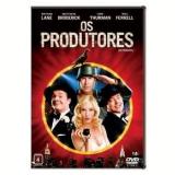 Os Produtores (DVD) - Vários (veja lista completa)
