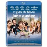O Clube de Leitura de Jane Austen (Blu-Ray) - Vários (veja lista completa)