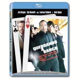 Quebrando a Banca (Blu-Ray) - Vários (veja lista completa)