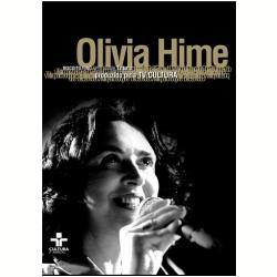 DVD - Olivia Hime - Programa Ensaio - Olivia Hime - 7898324757211