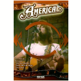 America - Live (DVD) - America