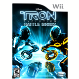 TRON: Evolution - Battle Grids (Wii) -