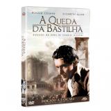 A Queda da Bastilha (DVD) - Ronald Colman, Basil Rathbone
