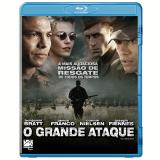 O Grande Ataque (Blu-Ray) - James Franco, Benjamin Bratt