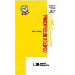 Livros - Comércio Internacional Esquematizado - Roberto Caparroz - 9788502133952