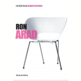 Ron Arad (Vol. 10) - Christian Galli