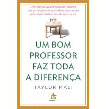 Um Bom Professor Faz Toda a Diferença