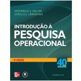 Introduçao A Pesquisa Operacional - Frederick S. Hillier