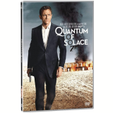 007 Quantum Of Solace (DVD) - Daniel Craig