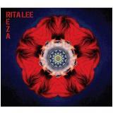 Rita Lee: Reza (digipack) (CD) - Rita Lee
