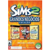 Sims 2, The - Grandes Negocios (PC) -