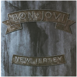 Bon Jovi - New Jersey [Deluxe] (CD)