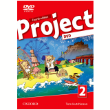 Project 2 Dvd - Fourth Edition -