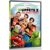 Muppets 2� (DVD) -