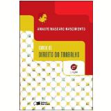 CURSO DE DIREITO DO TRABALHO - 27� edi��o (Ebook) - Amauri Mascaro Nascimento