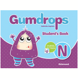 Gumdrops Nursery - Livro Do Aluno - Gabriela Zapiain