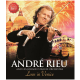 André Rieu - Love in Venice (Blu-Ray)