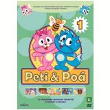 Peti & Poá 1 (DVD) - Peti & Poá