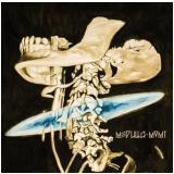Medulla - MVMT (CD) - Medulla