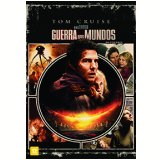 Guerra Dos Mundos (DVD) - Colin Wilson