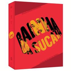 DVD - Rainha Da Sucata - 7891430159290